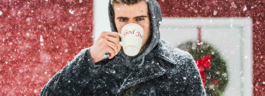 9 Essentials for your winter weekend getaway