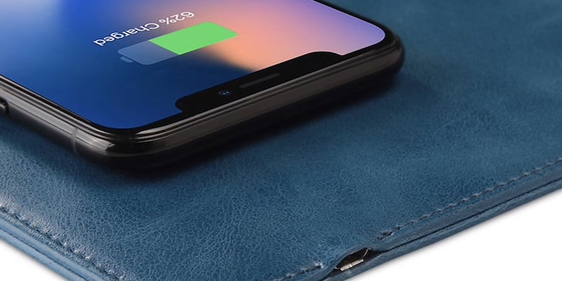 Mouse Pad Wireless Charger - 12 Smart solutions to charge your phone in 2019