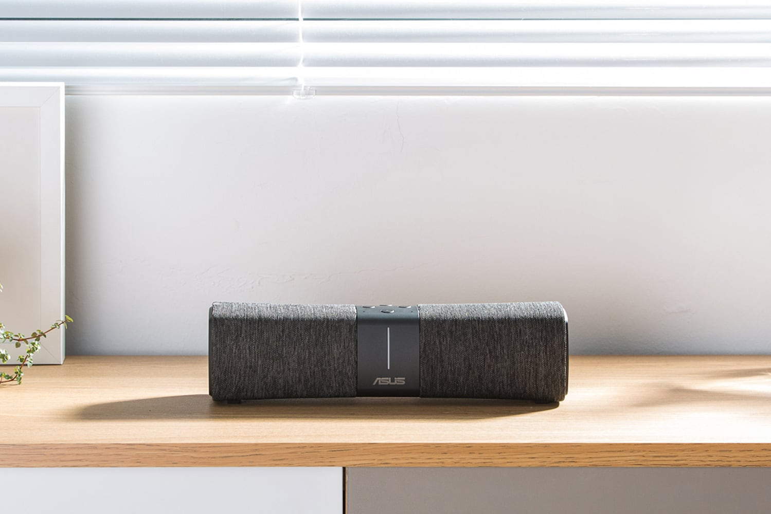 ASUS Lyra Voice Alexa Router Speaker