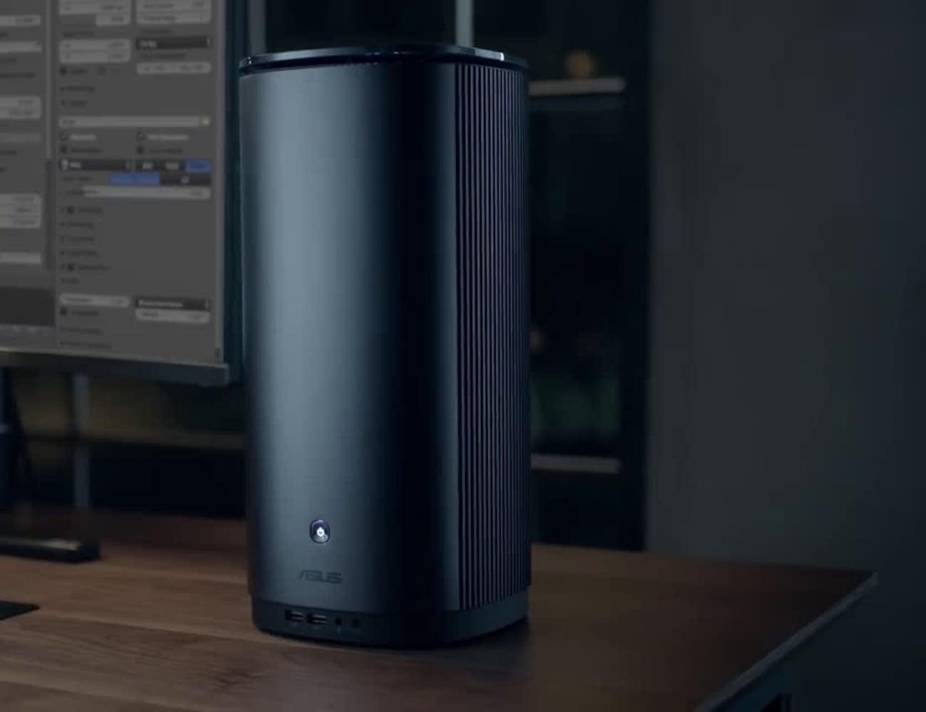 ASUS ProArt PA90 Mini PC