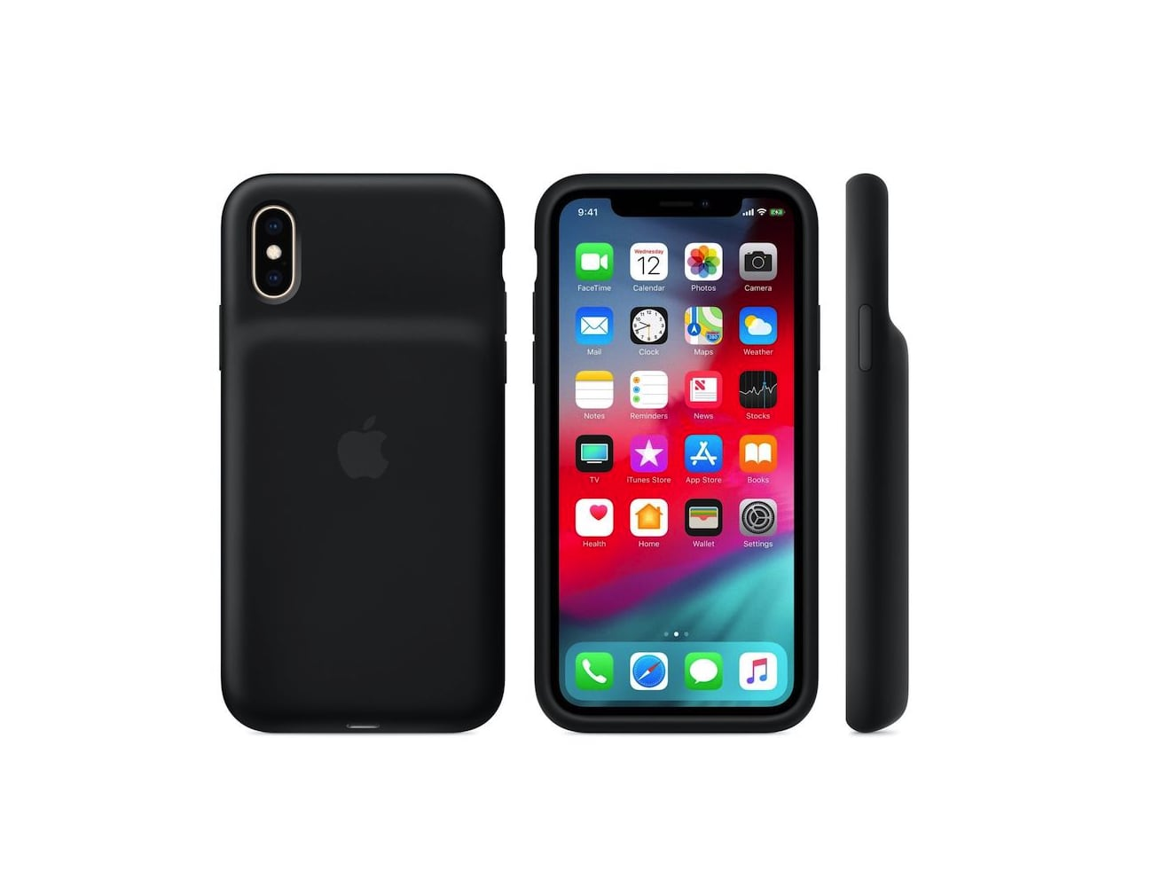 Apple Smart iPhone Battery Cases