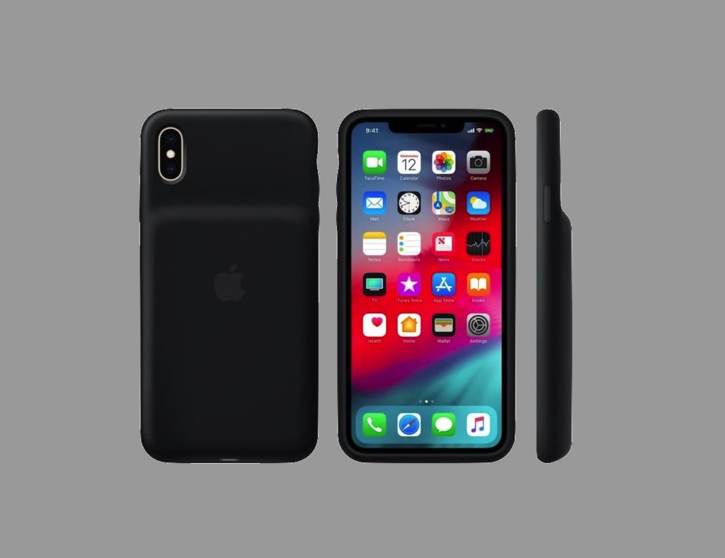 Apple+Smart+iPhone+Battery+Cases