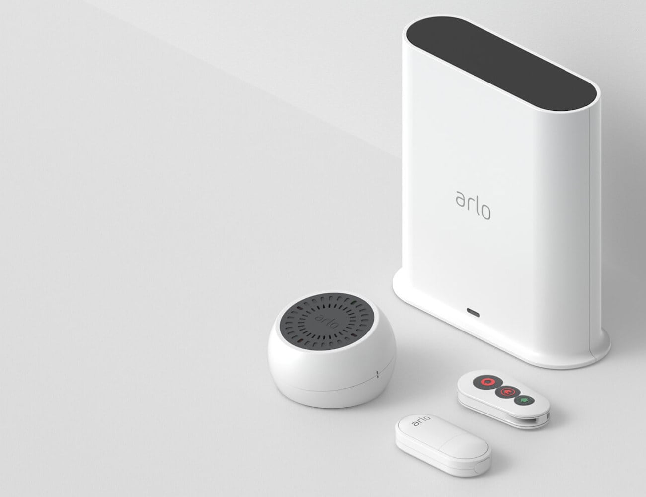 Arlo Home Security System