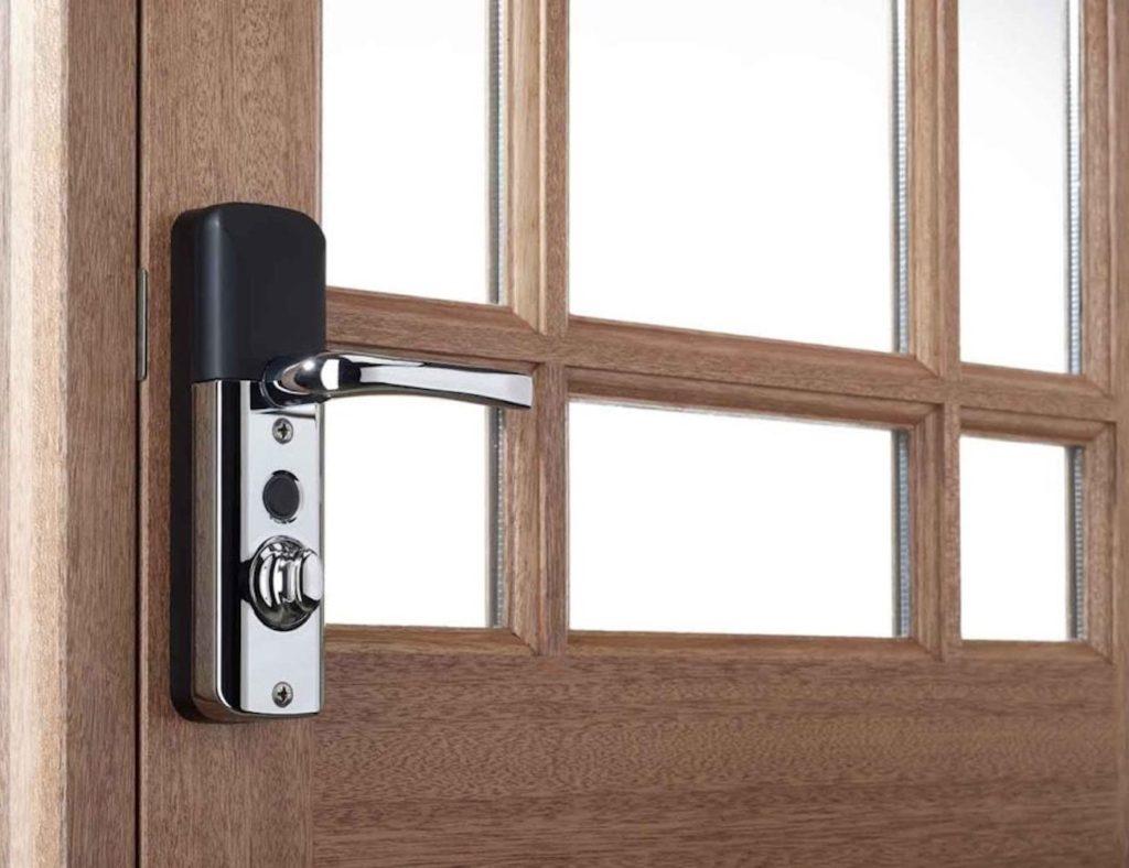 Avia+Secure+Multipoint+Smart+Lock