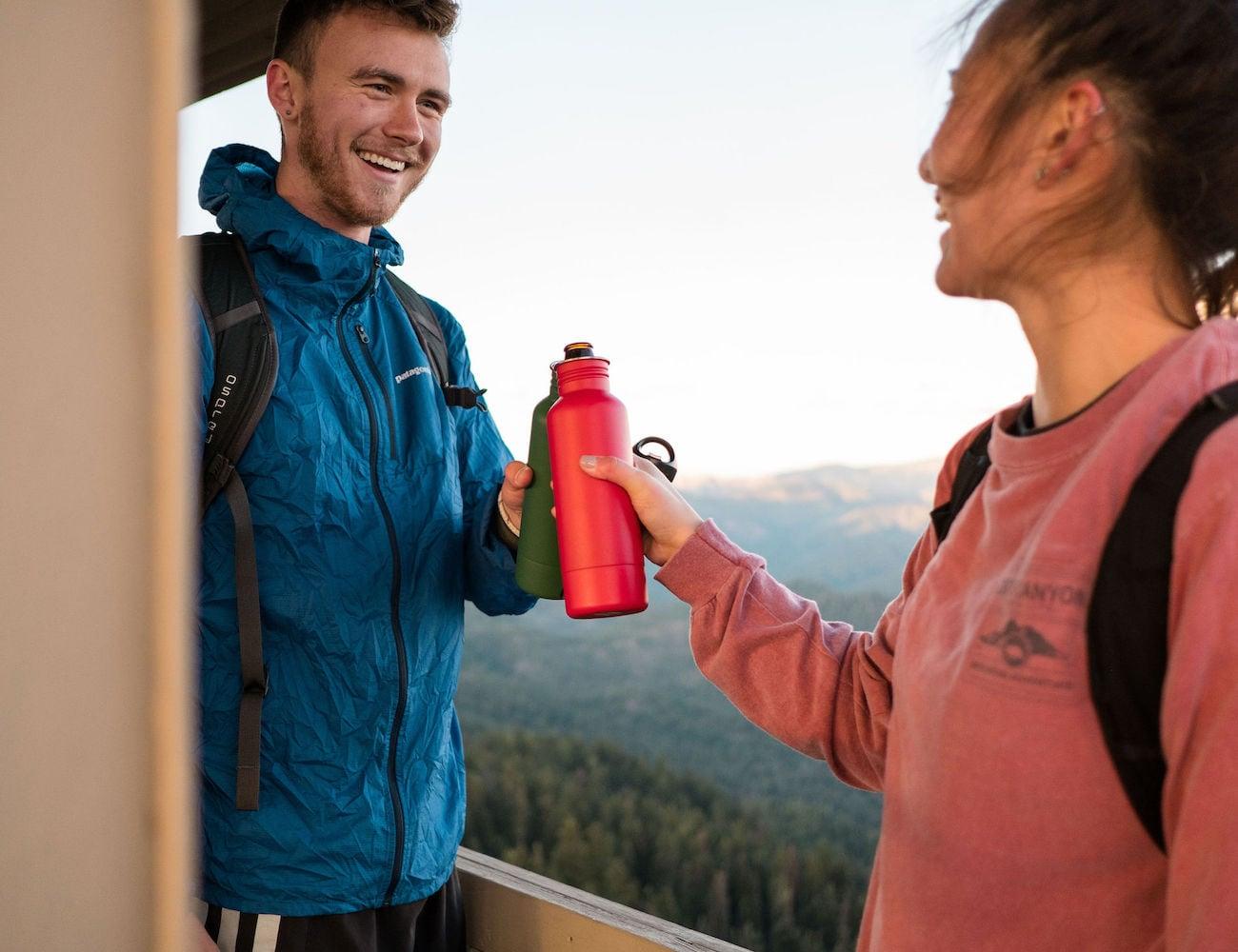 BottleKeeper X Premium Beer Bottle Insulator