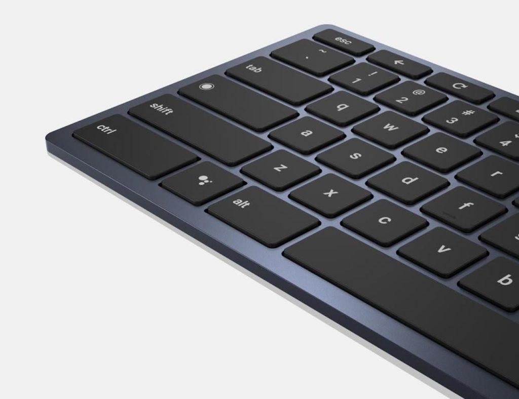 Brydge+Wireless+Chrome+Desktop+Accessories