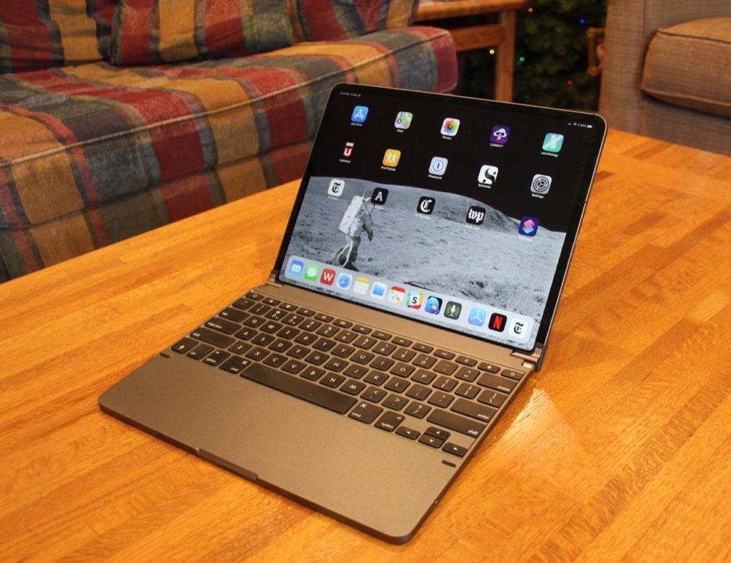 Brydge+iPad+Pro+Keyboards