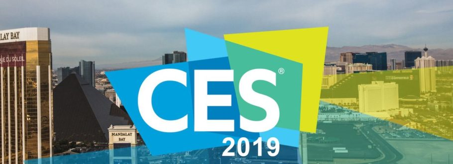 CES 2019 Day 1 Highlights – Samsung Space Monitor, Smart Crypto Wallet, and more