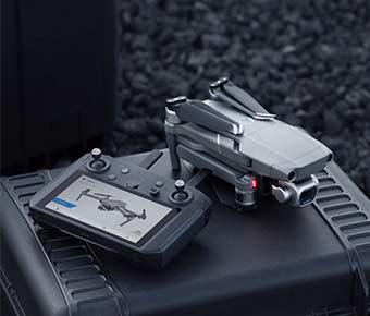 DJI+Smart+Drone+Controller