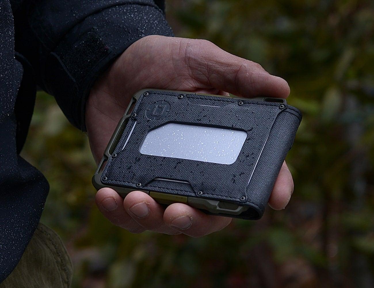 Dango M1 Maverick Spec-Ops Edition Bifold Wallet
