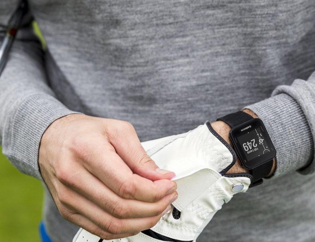 Garmin+Approach+S10+GPS+Golf+Watch