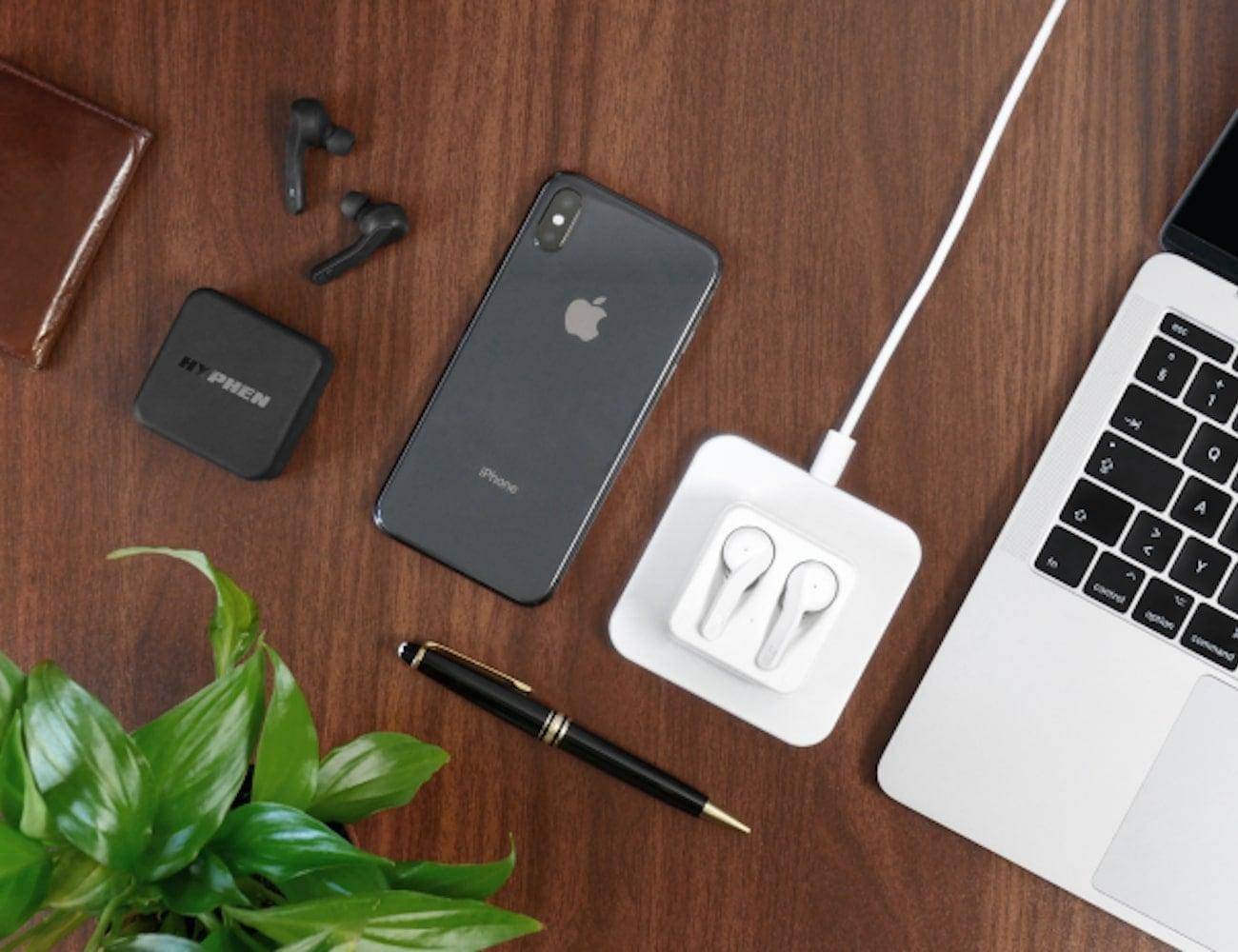 HYPHEN Premium Wireless Earbuds