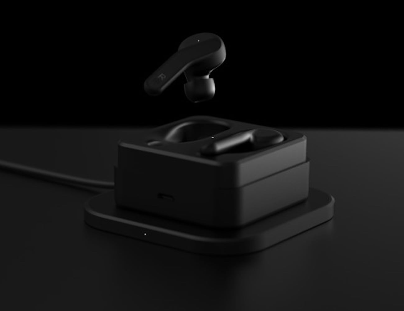 HYPHEN Premium Wireless Earbuds