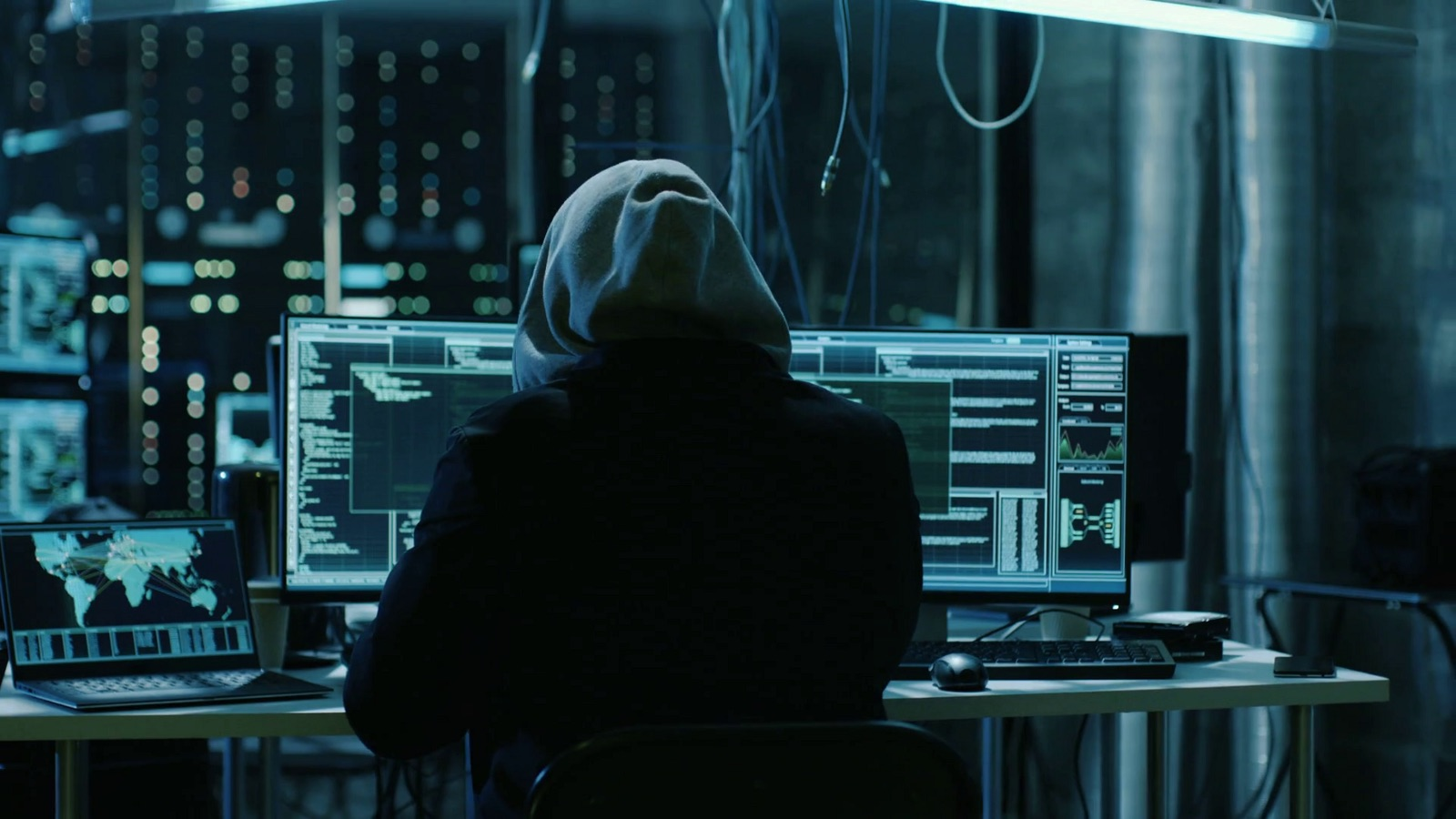 How to protect your home network and devices