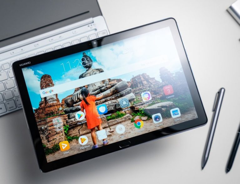 Huawei+MediaPad+M5+Lite+Tablet