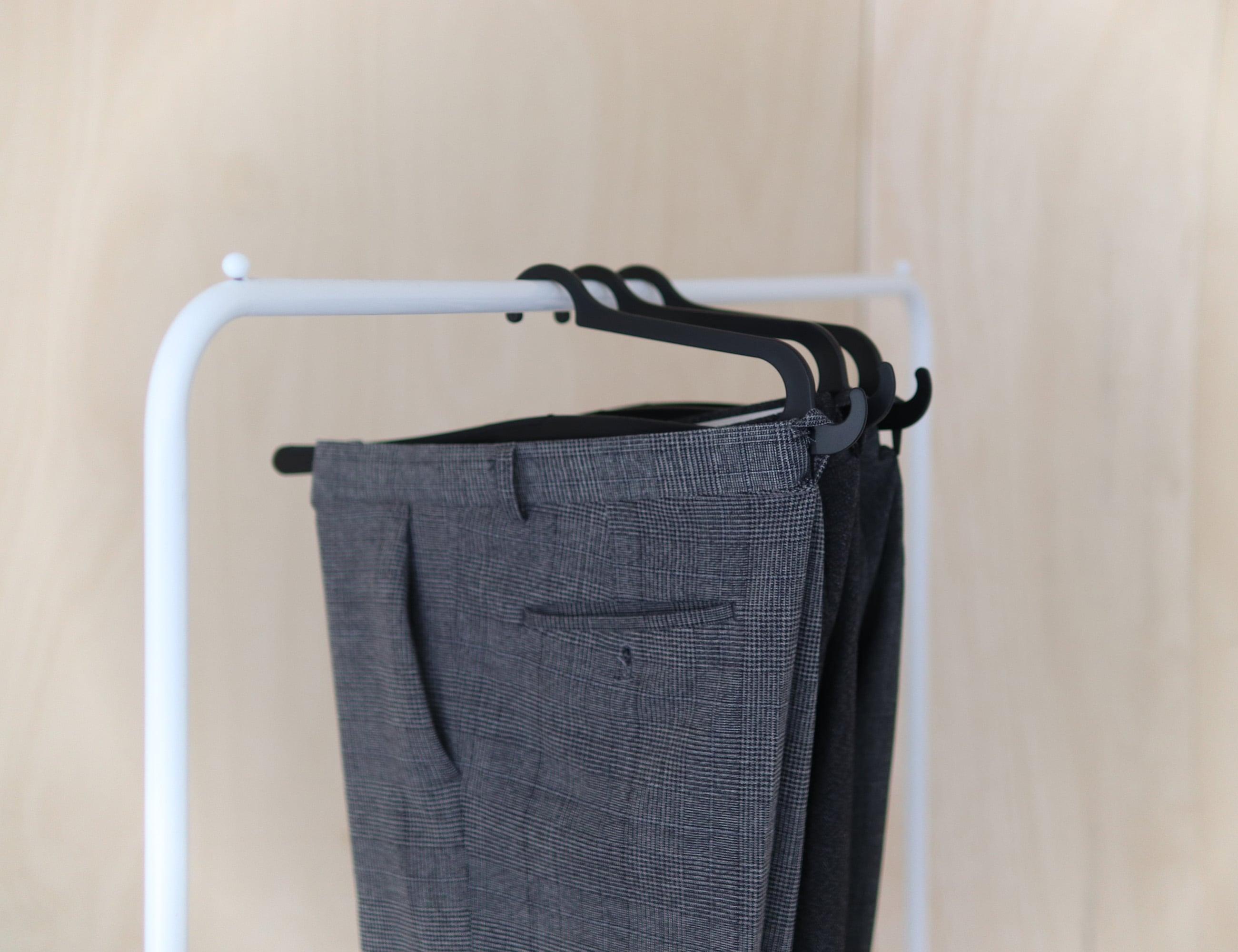 Hurdle Hanger One Second Pants Hanger
