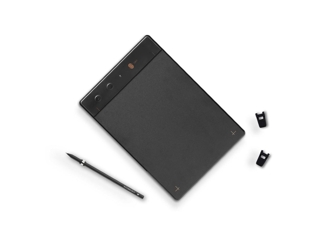 Iskn Slate 2 Plus Graphic Drawing Tablet