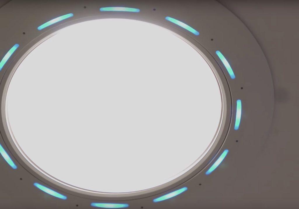 Juno+AI+LED+Speaker+Downlight