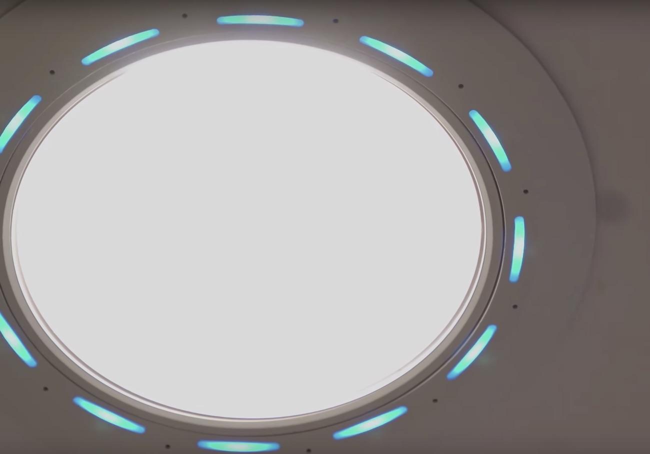 Juno AI LED Speaker Downlight