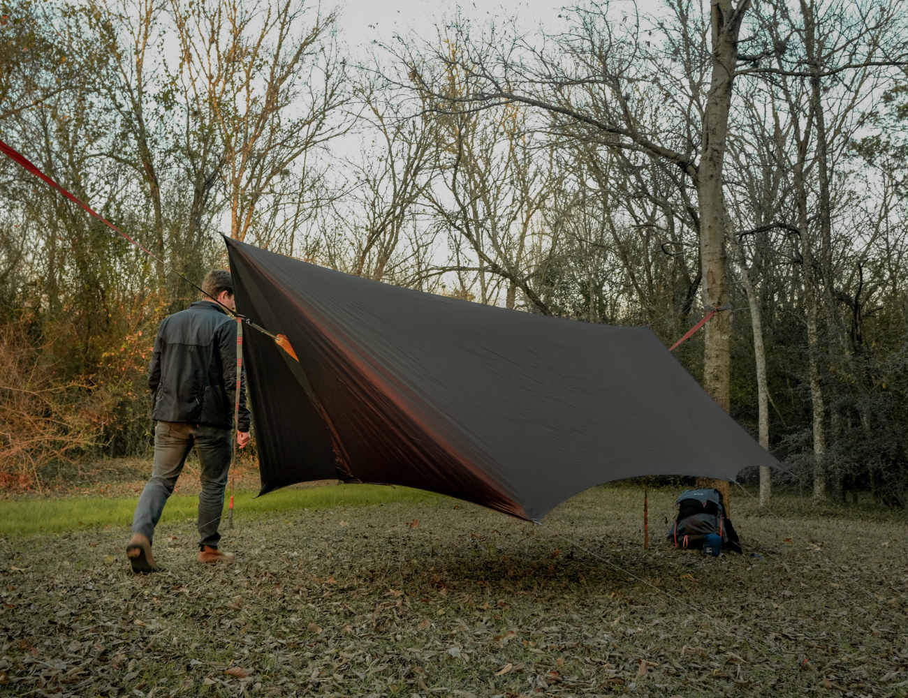 Kammok Kuhli Pro Weather Shelter