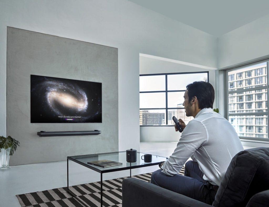 LG+Z9+8K+88-inch+OLED+TV
