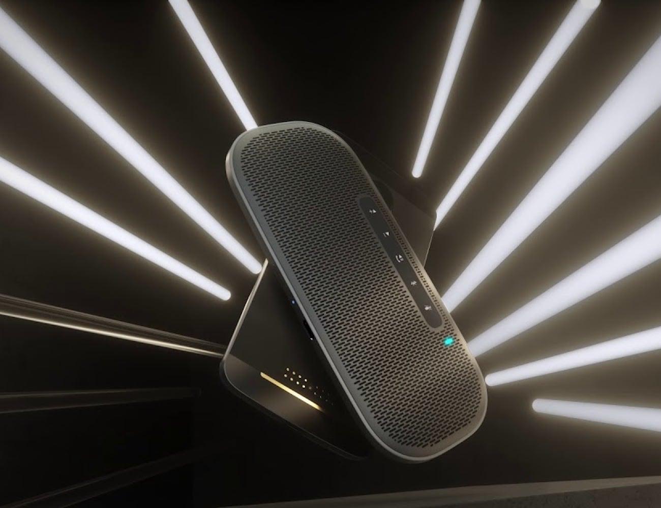 Lenovo 700 Ultraportable Bluetooth Travel Speaker