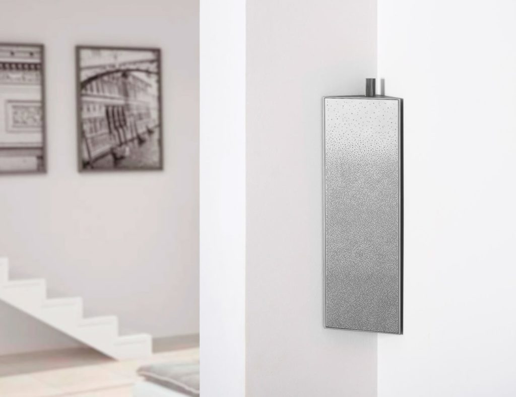 Lexon+Prisme+Triangular+Bluetooth+Speaker