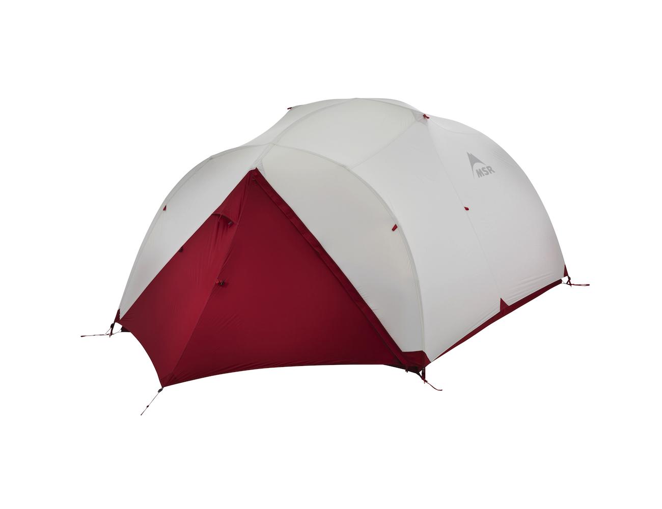 MSR Hubba Hubba NX Freestanding Backpacking Tent  sc 1 st  Gadget Flow & MSR Hubba Hubba NX Freestanding Backpacking Tent