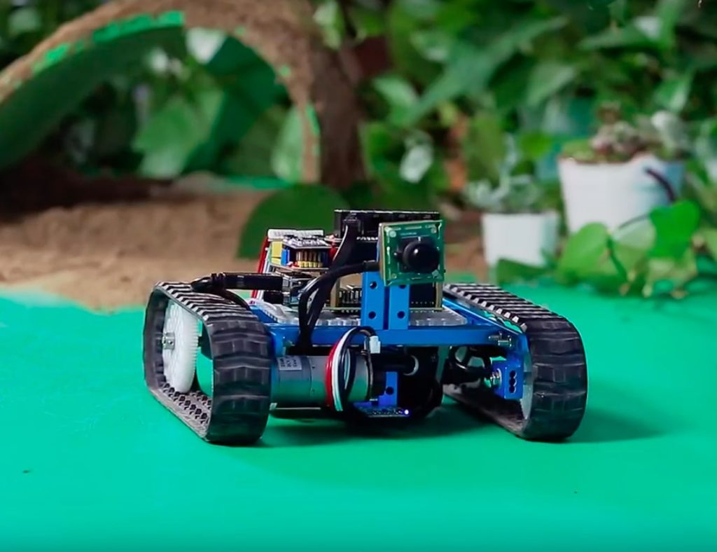 Makeblock+Ultimate+2.0+Programmable+Robot+Kit