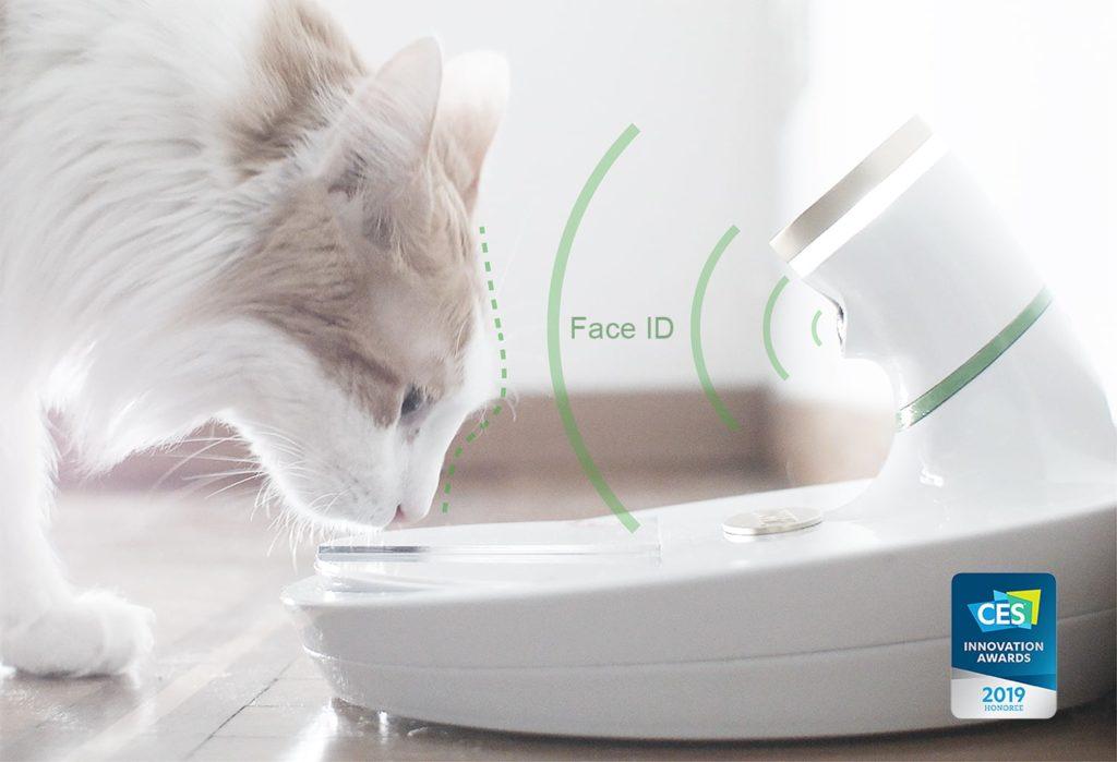 Mookkie+AI+Pet+Bowl