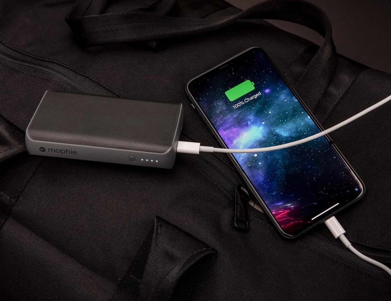 mophie powerstation PD XL Portable Battery