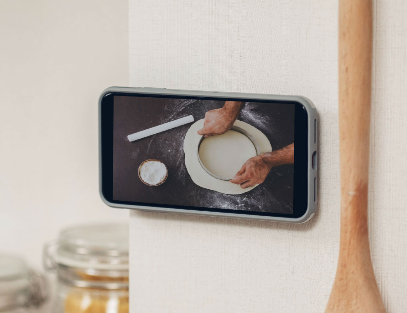 Moshi SnapTo Magnetic Mounting System