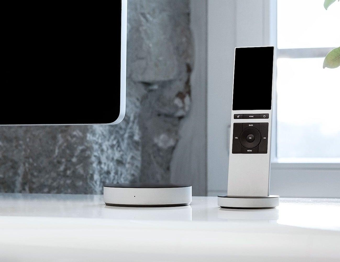 NEEO Smart Home Control Combo