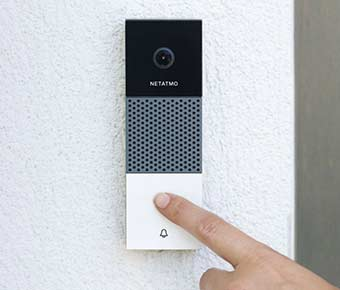 Netatmo+Smart+Video+Doorbell