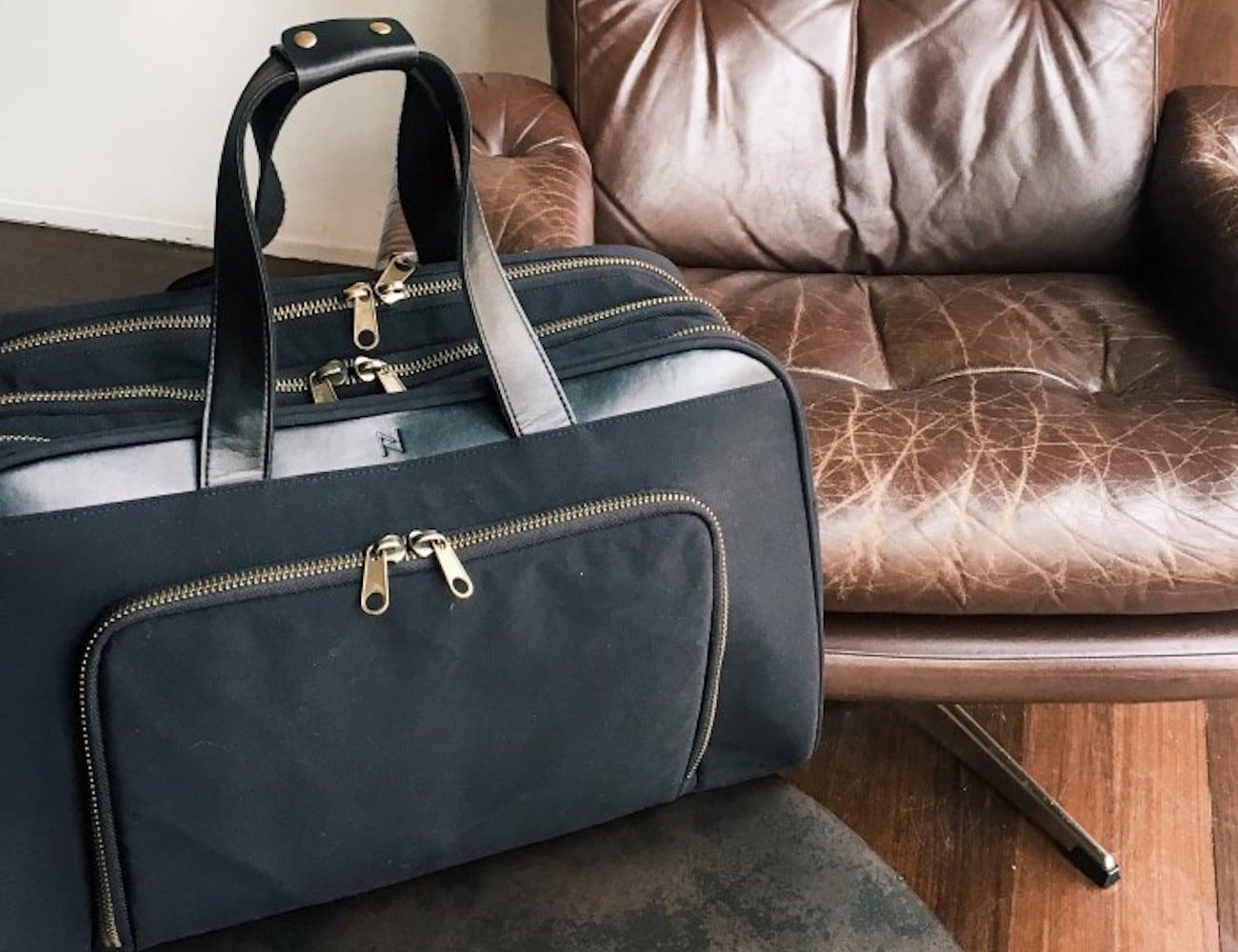 Nomad Lane Bento Thoughtful Travel Bag