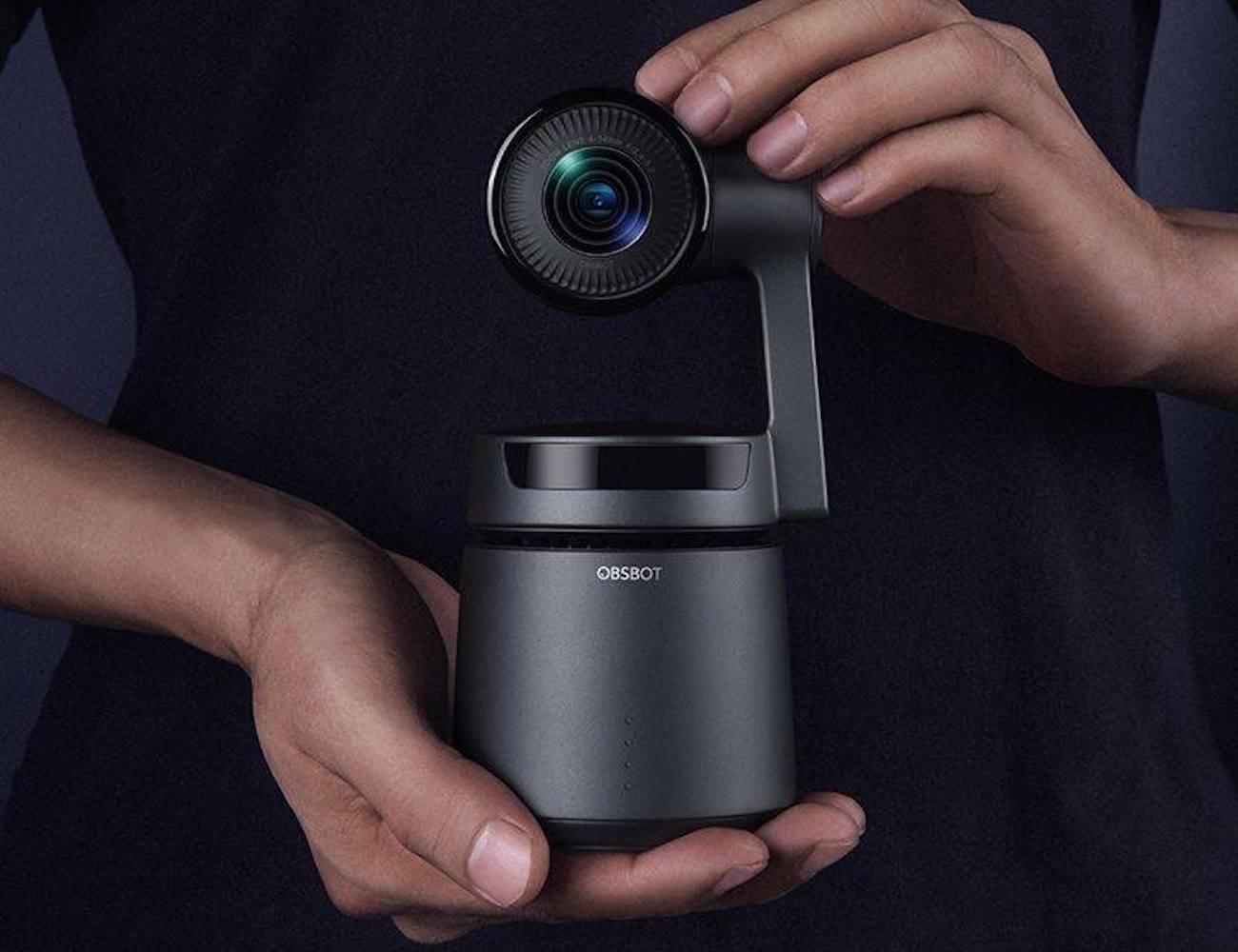 OBSBOT Tail Auto-Director AI Camera