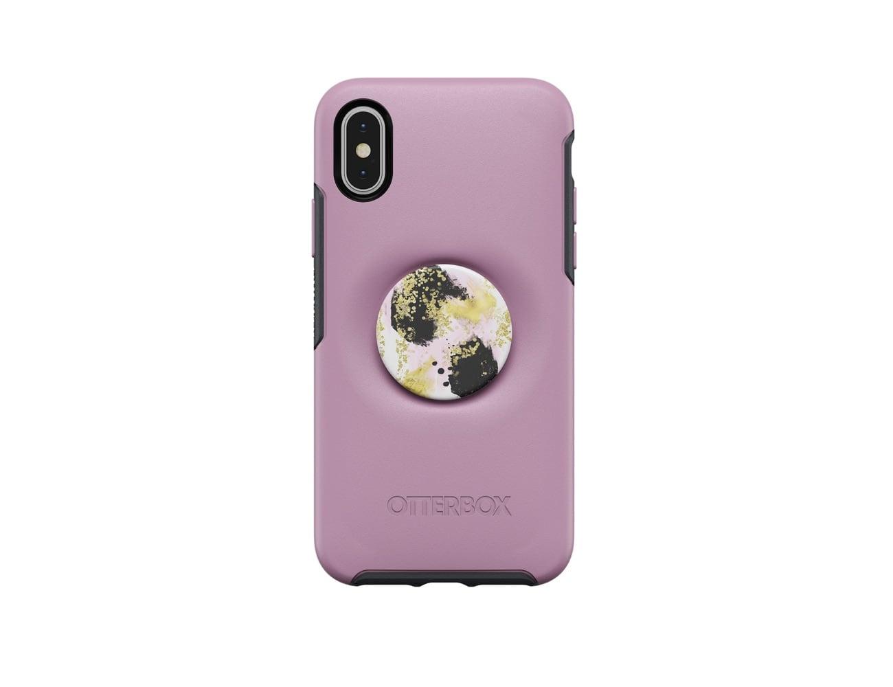 new style 39ada 7cd4b OtterBox x PopSocket Otter + Pop Grip iPhone Case