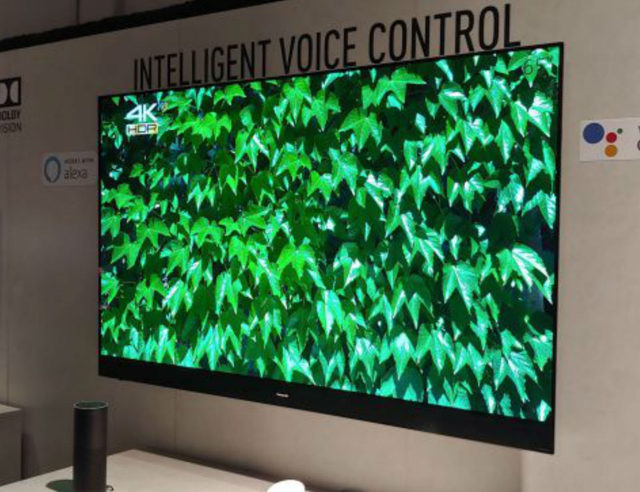 Panasonic GZ2000 4K OLED TV » Gadget Flow