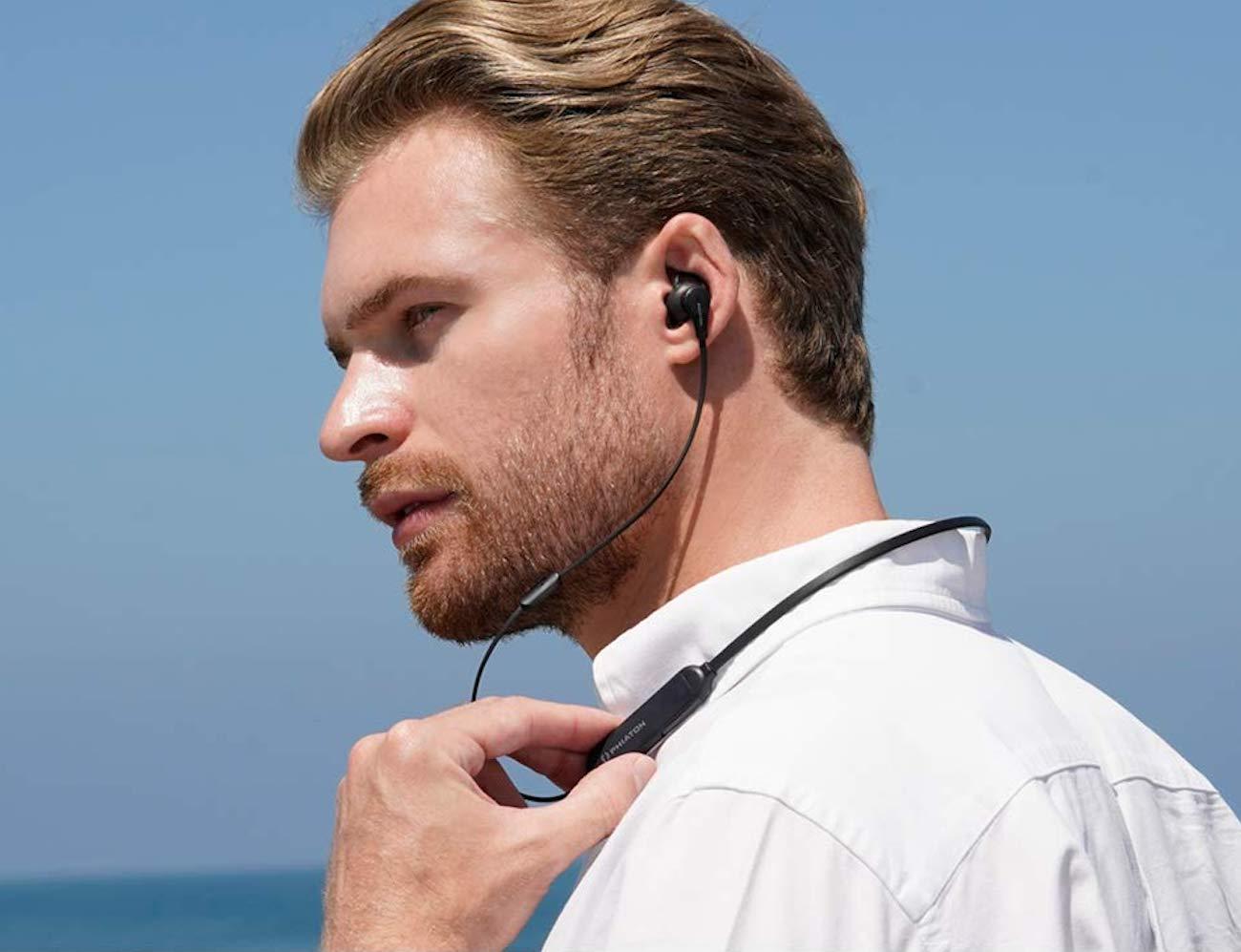 Phiaton Curve BT 120 NC Headphones