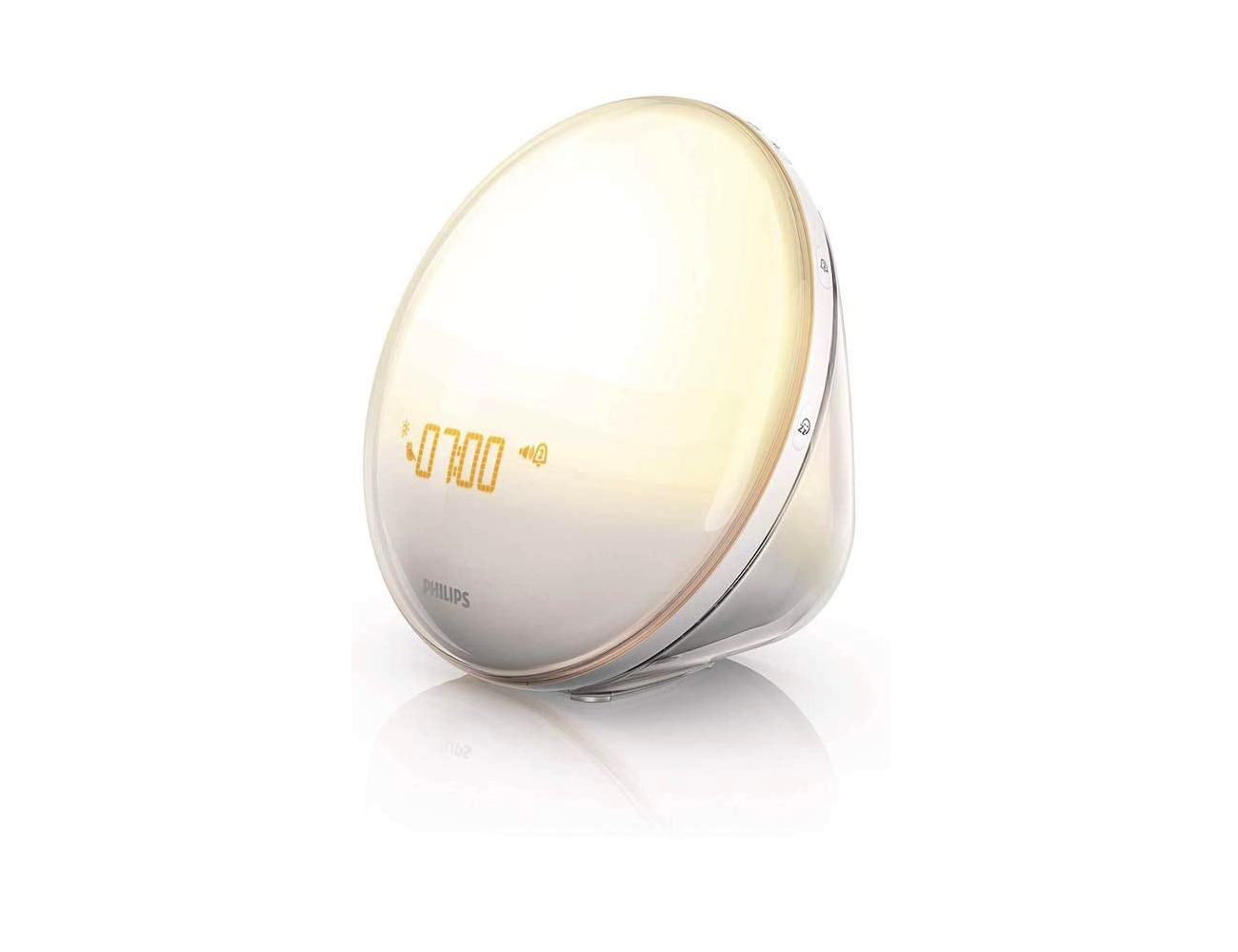 philips hf3520 wake up light alarm clock gadget flow. Black Bedroom Furniture Sets. Home Design Ideas