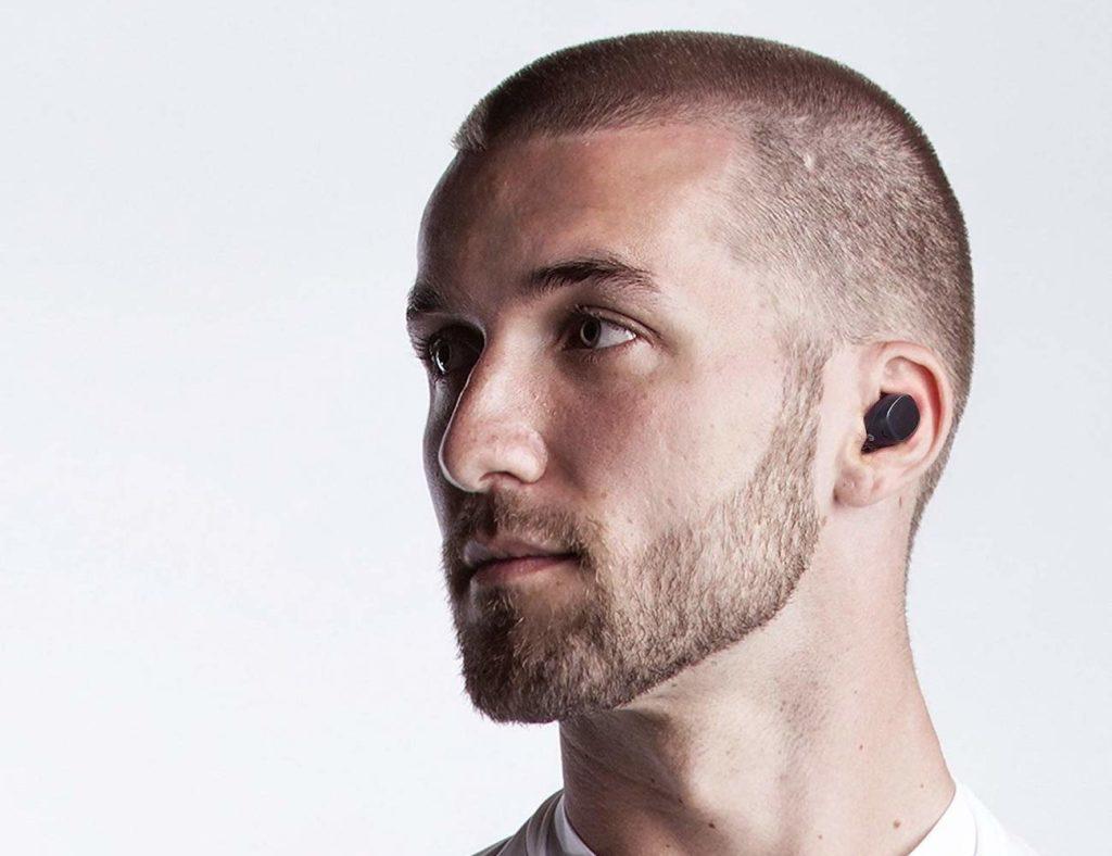 Photive+Sport+TWS+Micro+Wireless+Stereo+Headphones