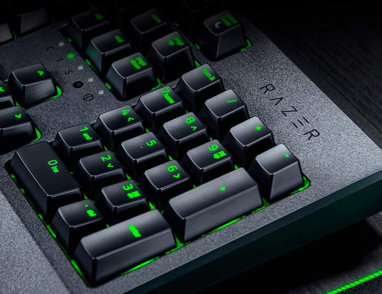 Razer BlackWidow Essential Esports Gaming Keyboard