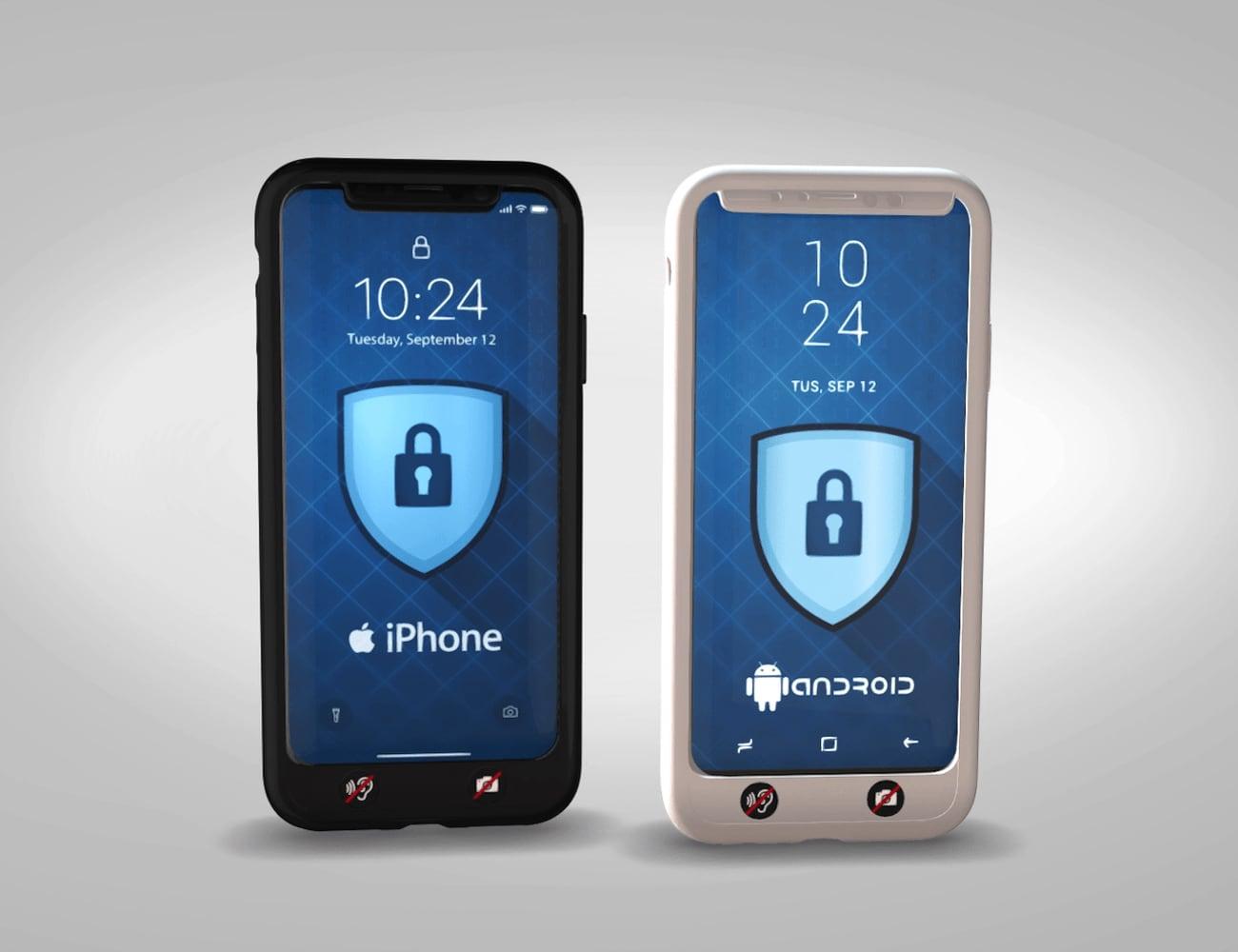 Smartcase Protective Smartphone Case
