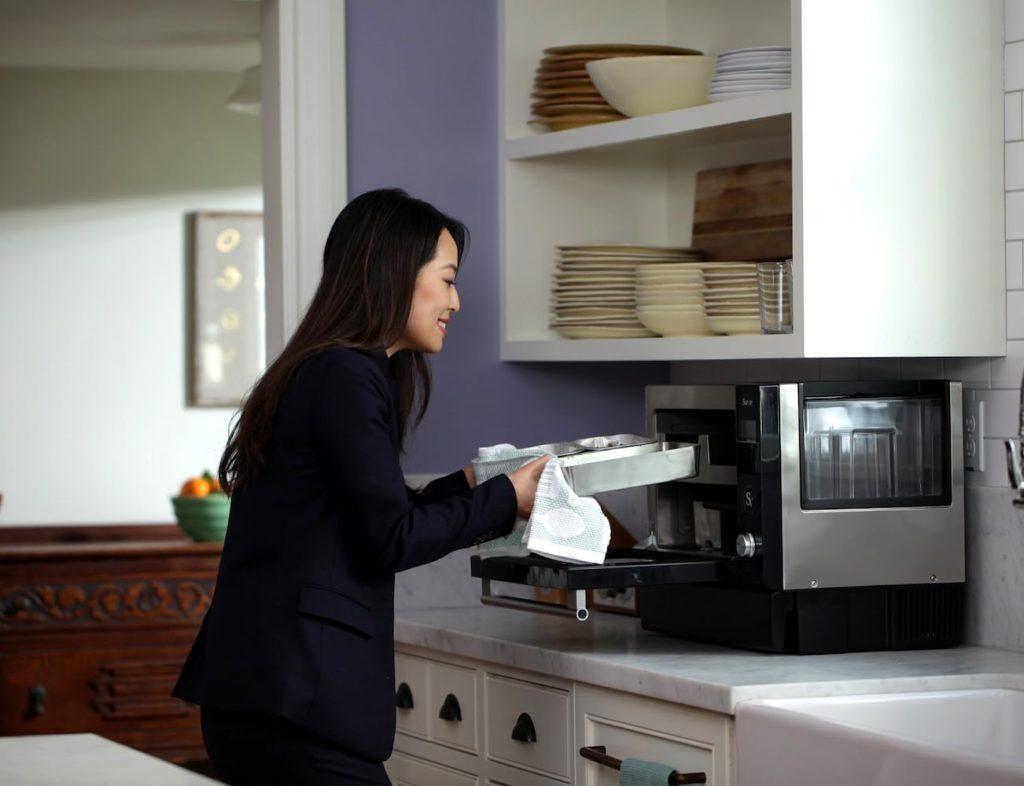 Suvie Gourmet Kitchen Robot
