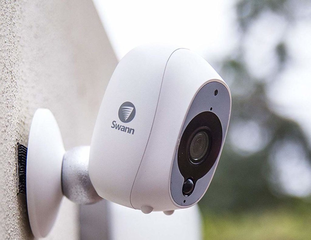 Swann+Smart+Home+HD+Security+Camera