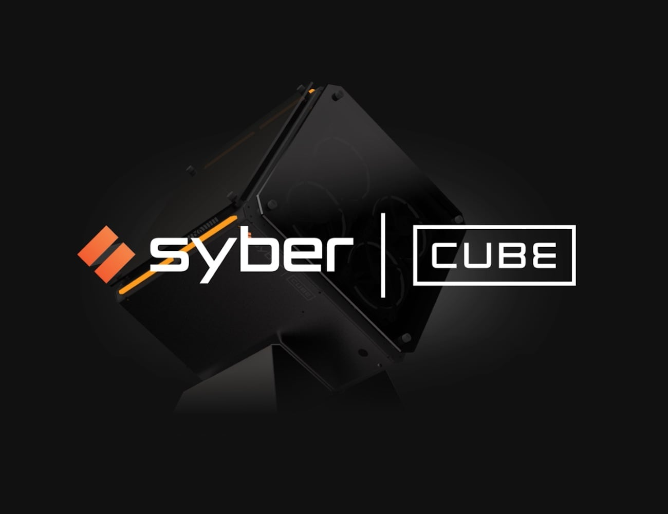 Syber Cube Xtreme 400 Gaming PC