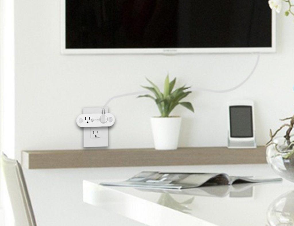 Syncwire Mini Wi-Fi Smart Plug