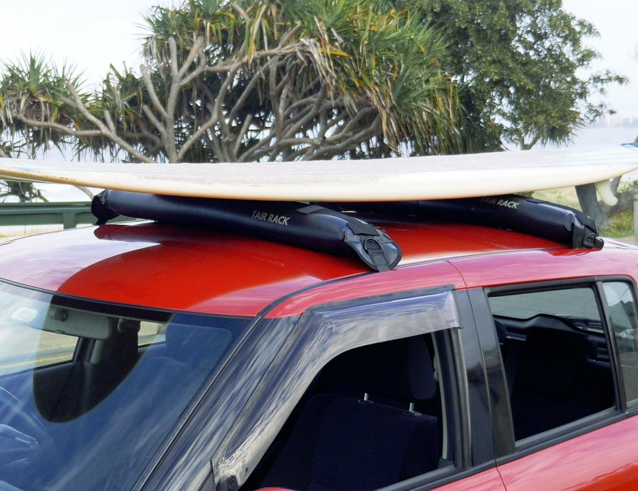Tair Rack Inflatable Roof Rack