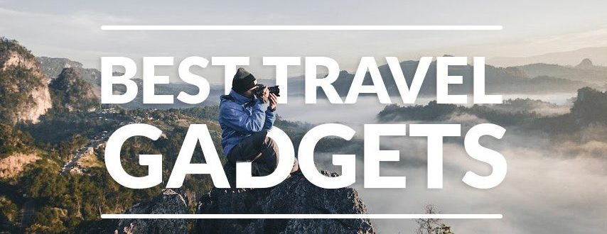 The best travel gadgets for your 2019 adventures