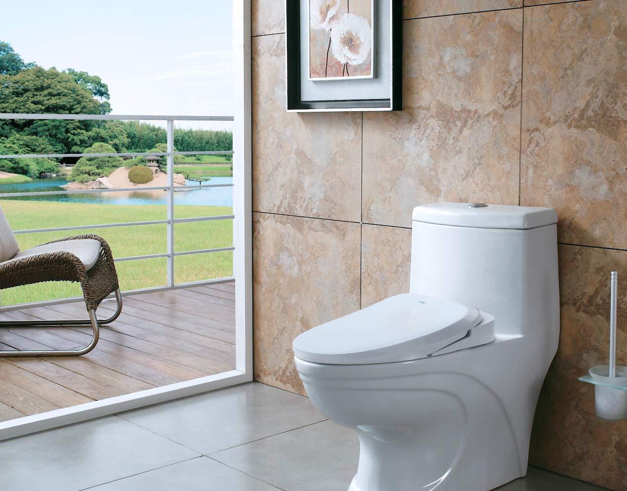 UFFU Smart Toilet Seat